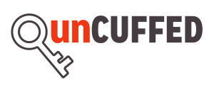 uncuffed san serif logo-01