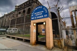 Baltimore City Correctional Center