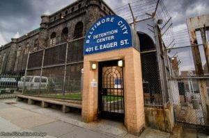 Baltimore City Correctional Center