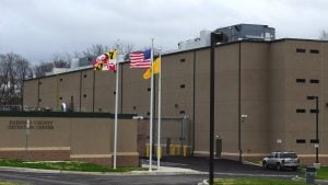 Harford County Detention Center
