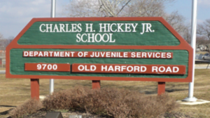 Charles H. Hickey School