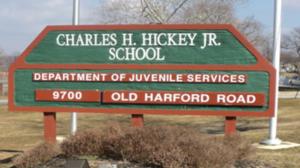 Charles H. Hickey School